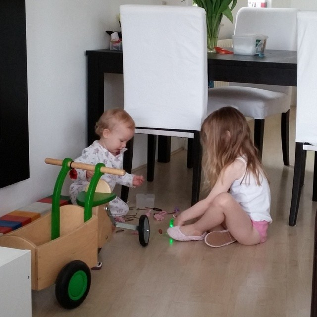 Lekker samen spelen
