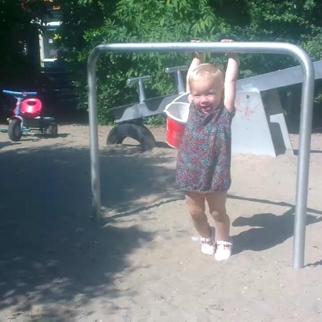 Filmpje : op de kinderboerderij