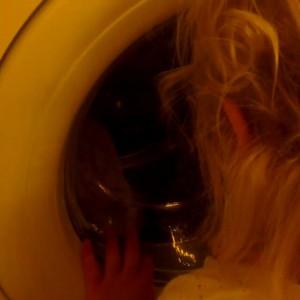Filmpje : slaapritueel schaapje in de was, van huilen naar lachen