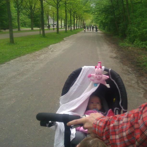 Op deze plek vertelden we Minke en Martijn ruim een jaar geleden dat we zwanger waren. Inmiddels is Nova alweer bijna 3 maanden en verwachten zij nu zelf ook een kindje!